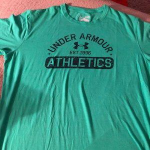 UA men's T-shirt. XL